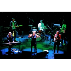 Hazel O'Connor And Band, October 2012
